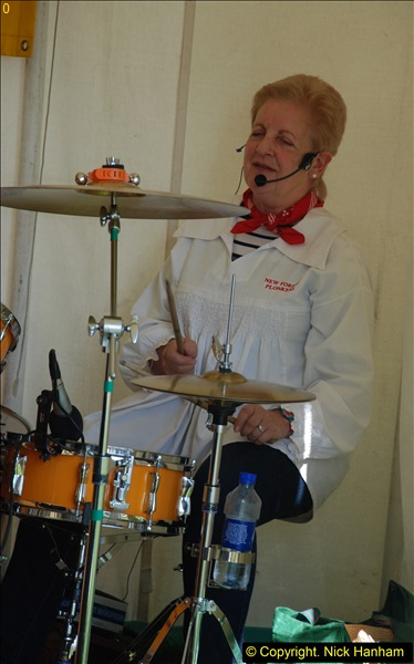 2015-09-06 The Dorset County Show 2015.  (455)455