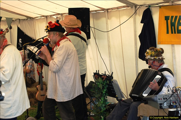 2015-09-06 The Dorset County Show 2015.  (457)457