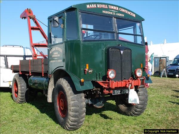 2015-09-06 The Dorset County Show 2015.  (71)071