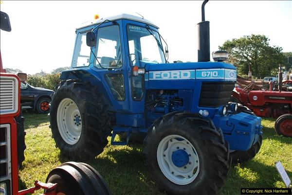 2015-09-06 The Dorset County Show 2015.  (89)089