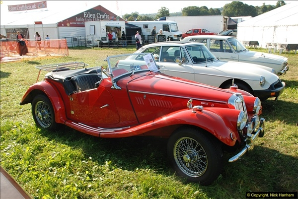 2015-09-06 The Dorset County Show 2015.  (108)108