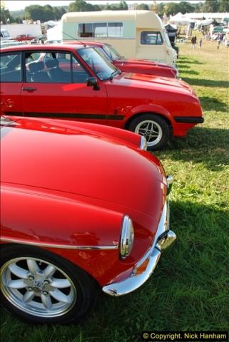 2015-09-06 The Dorset County Show 2015.  (117)117