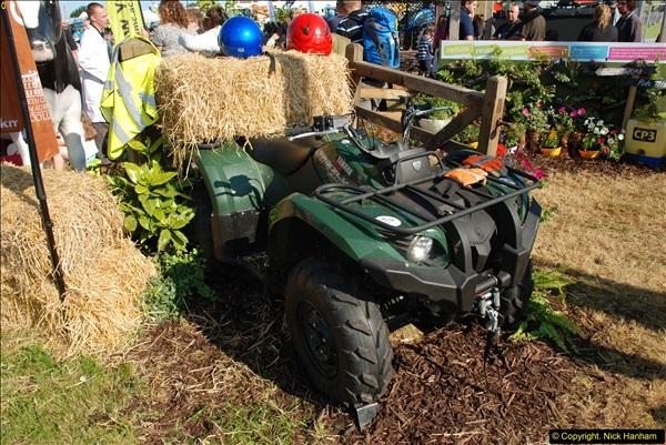 2015-09-06 The Dorset County Show 2015.  (179)179