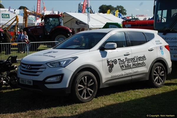 2015-09-06 The Dorset County Show 2015.  (268)268