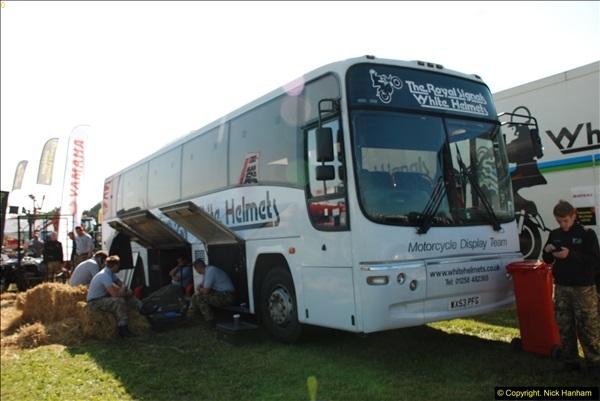 2015-09-06 The Dorset County Show 2015.  (269)269