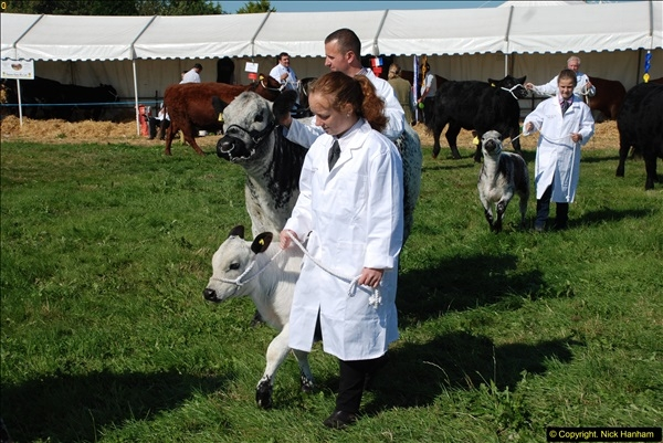2015-09-06 The Dorset County Show 2015.  (291)291