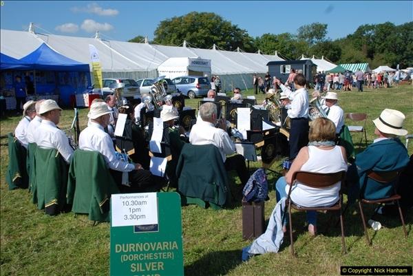 2015-09-06 The Dorset County Show 2015.  (313)313