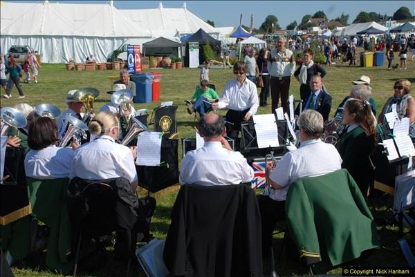 2015-09-06 The Dorset County Show 2015.  (314)314