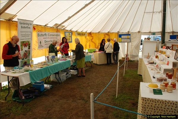 2015-09-06 The Dorset County Show 2015.  (37)037