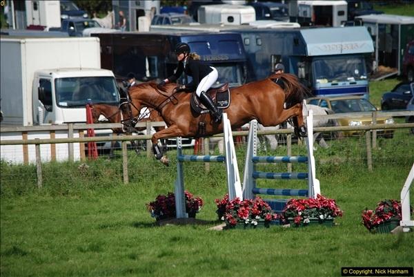 2015-09-06 The Dorset County Show 2015.  (407)407