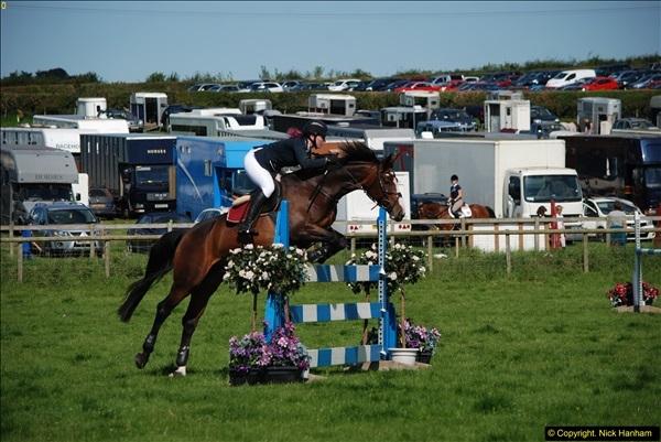 2015-09-06 The Dorset County Show 2015.  (414)414