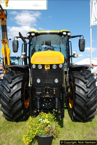 2015-09-06 The Dorset County Show 2015.  (426)426