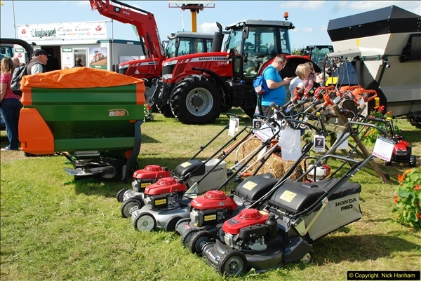 2015-09-06 The Dorset County Show 2015.  (430)430