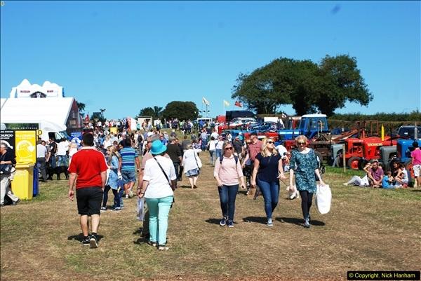 2015-09-06 The Dorset County Show 2015.  (461)461