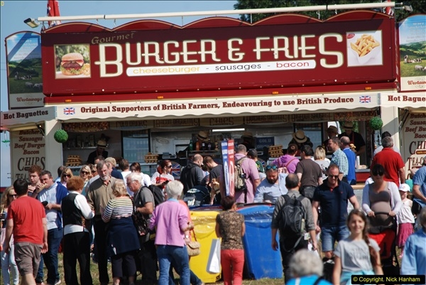 2015-09-06 The Dorset County Show 2015.  (466)466