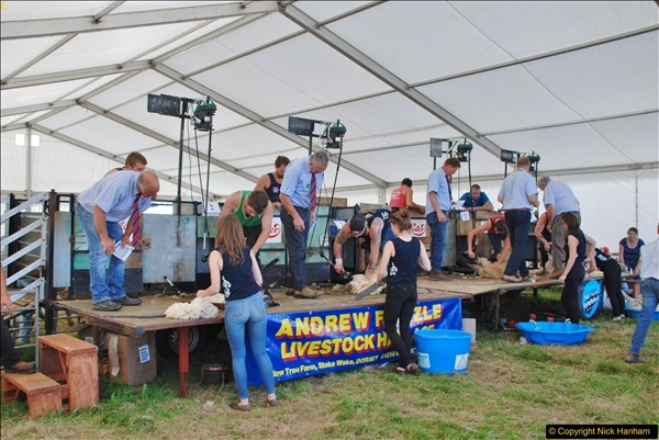 2017-09-02 The Dorset County Show 2017.  (180)180