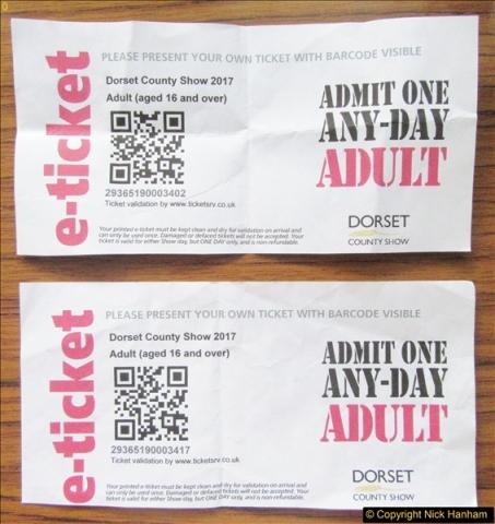 2017-09-02 The Dorset County Show 2017.  (2)002