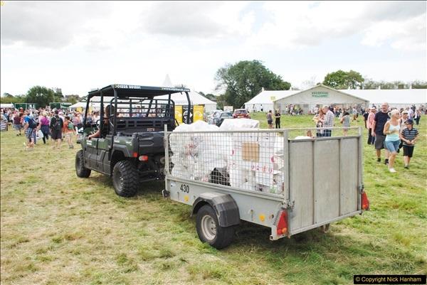 2017-09-02 The Dorset County Show 2017.  (255)255