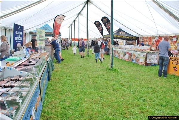 2017-09-02 The Dorset County Show 2017.  (27)027