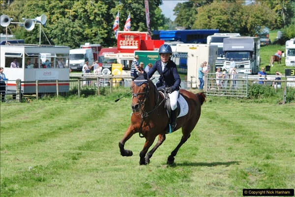 2017-09-02 The Dorset County Show 2017.  (380)380