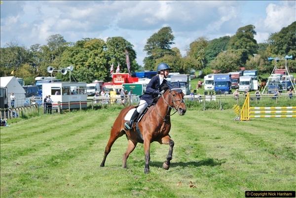 2017-09-02 The Dorset County Show 2017.  (381)381