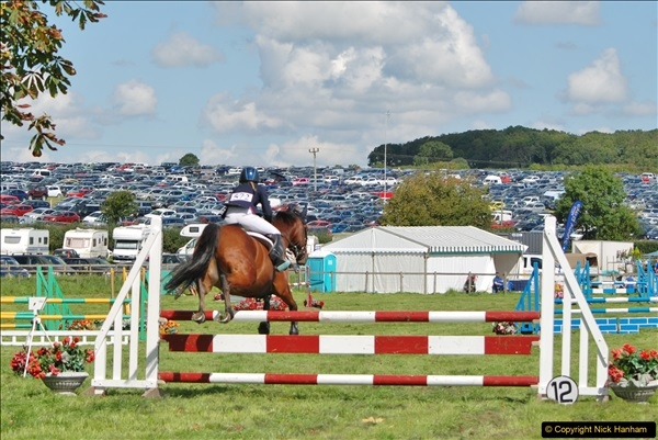 2017-09-02 The Dorset County Show 2017.  (386)386