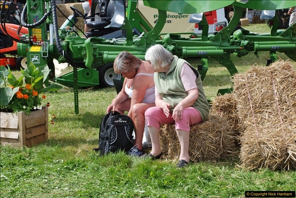2017-09-02 The Dorset County Show 2017.  (434)434