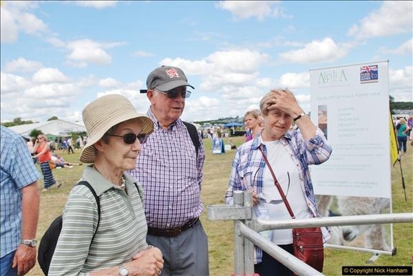 2017-09-02 The Dorset County Show 2017.  (435)435
