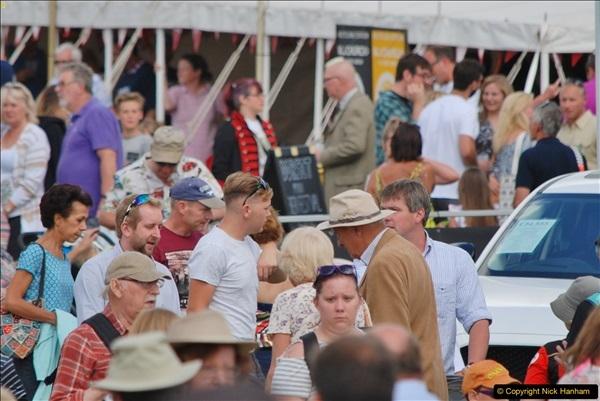 2017-09-02 The Dorset County Show 2017.  (443)443