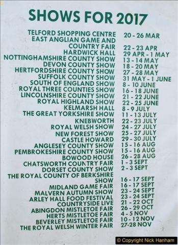 2017-09-02 The Dorset County Show 2017.  (447)447