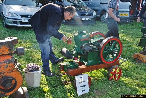 2017-09-02 The Dorset County Show 2017.  (54)054