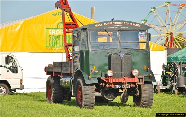 2017-09-02 The Dorset County Show 2017.  (62)062