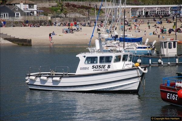 2017-04-19 Lyme Regis, Dorset.  (19)019