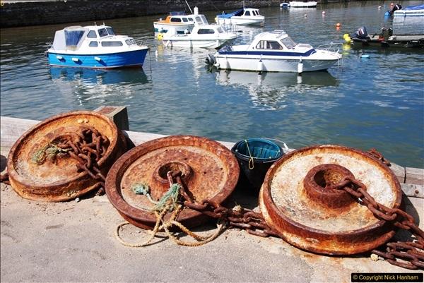 2017-04-19 Lyme Regis, Dorset.  (22)022