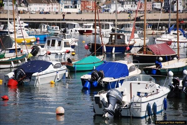 2017-04-19 Lyme Regis, Dorset.  (25)025