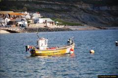 2017-04-19 Lyme Regis, Dorset.  (18)018