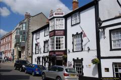 2017-04-19 Lyme Regis, Dorset.  (29)029