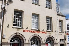 2017-04-19 Lyme Regis, Dorset.  (30)030