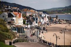 2017-04-19 Lyme Regis, Dorset.  (8)008