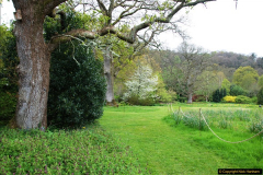 2017-04-20 Rosemoor (RHS) Great Torrington, Devon.  (234)289
