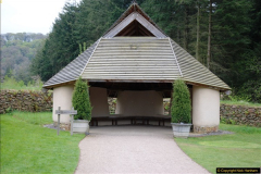 2017-04-20 Rosemoor (RHS) Great Torrington, Devon.  (88)143