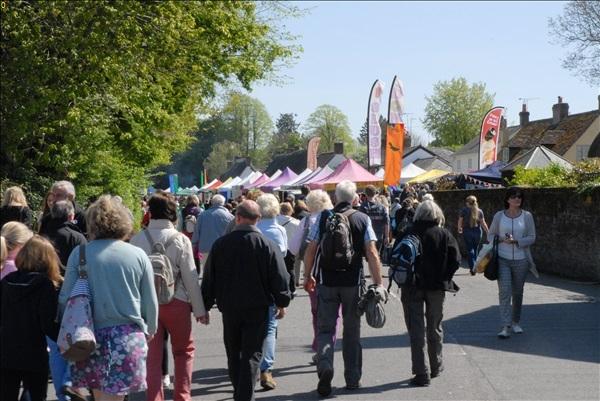 2014-05-03 Downton Cuckoo Fair, Downton, Wiltshire.  (10)010