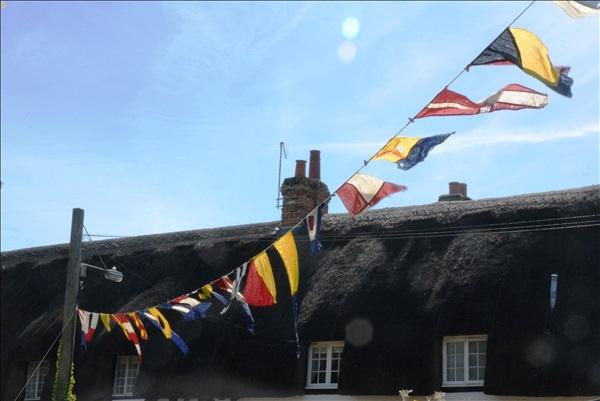 2014-05-03 Downton Cuckoo Fair, Downton, Wiltshire.  (11)011