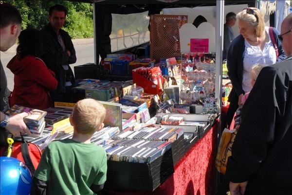 2014-05-03 Downton Cuckoo Fair, Downton, Wiltshire.  (12)012