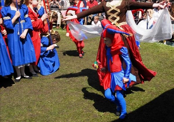 2014-05-03 Downton Cuckoo Fair, Downton, Wiltshire.  (124)124