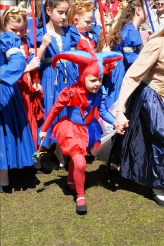 2014-05-03 Downton Cuckoo Fair, Downton, Wiltshire.  (126)126
