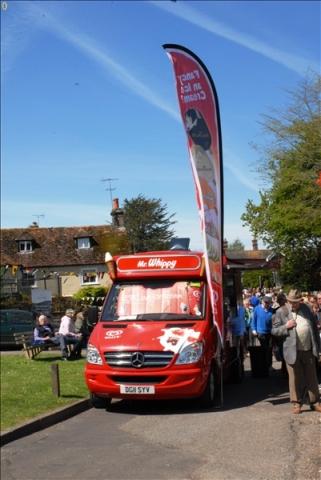 2014-05-03 Downton Cuckoo Fair, Downton, Wiltshire.  (13)013