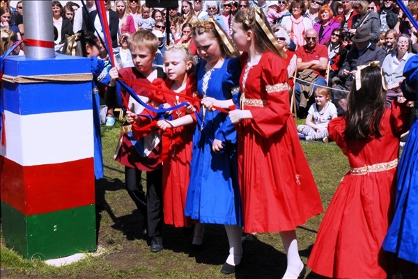 2014-05-03 Downton Cuckoo Fair, Downton, Wiltshire.  (130)130