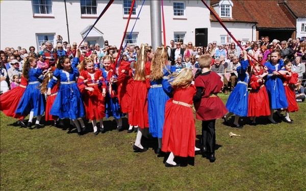 2014-05-03 Downton Cuckoo Fair, Downton, Wiltshire.  (133)133