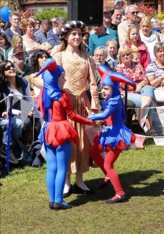2014-05-03 Downton Cuckoo Fair, Downton, Wiltshire.  (135)135